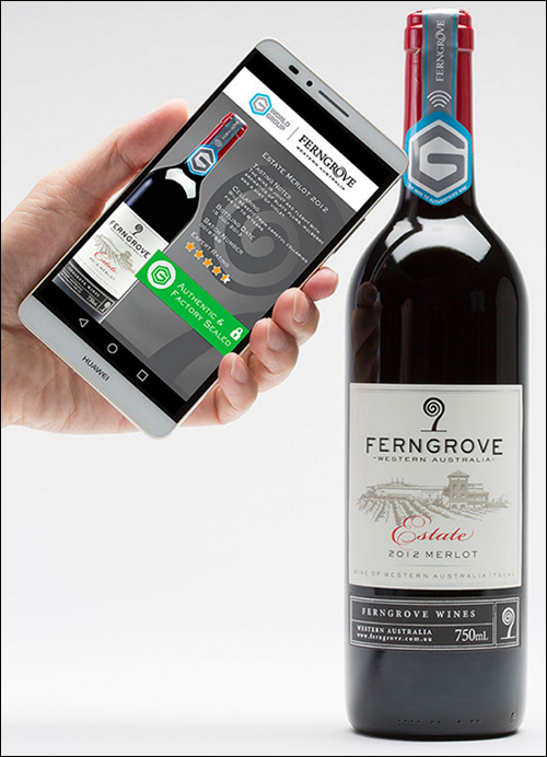 Integrate NFC into your 2020 Brand & Retail Strategies 13 NFC